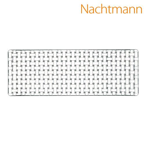 Nachtmann ボサノバ スクエア プレート 42cm 81412