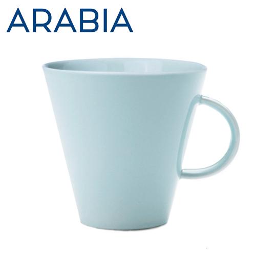 ARABIA アラビア Koko ココ マグカップ 350ml アクア