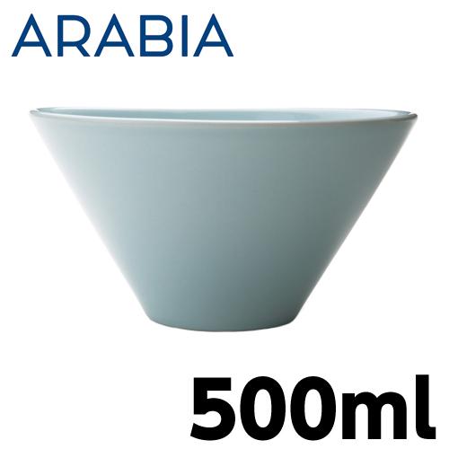 ARABIA アラビア Koko ココ ボウル S 500ml アクア