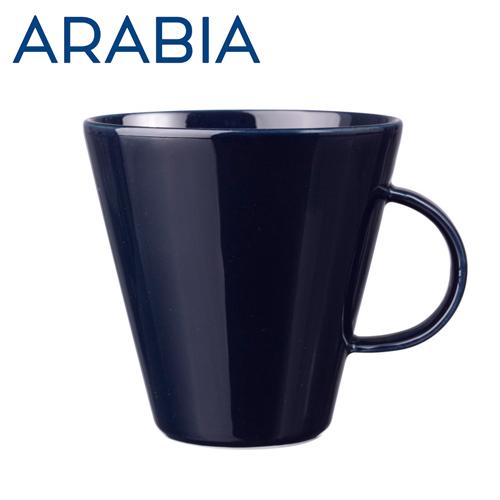 ARABIA アラビア Koko ココ マグカップ 350ml ブルーベリー
