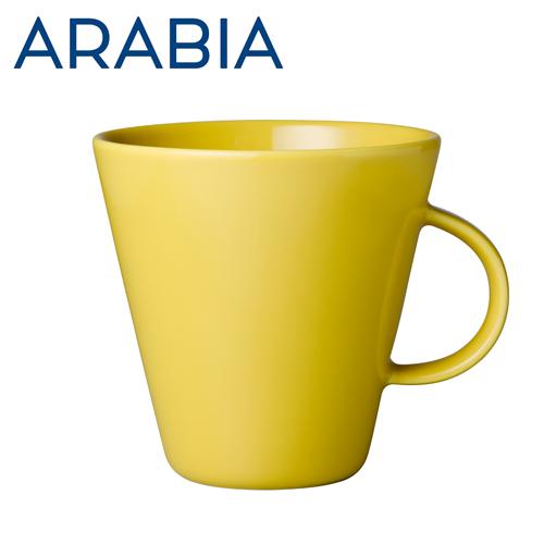 ARABIA アラビア Koko ココ マグカップ 350ml サフラン