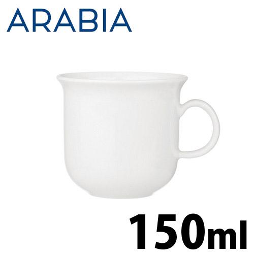 Arabia アラビア Arctica アルクティカ コーヒーカップ 150ml