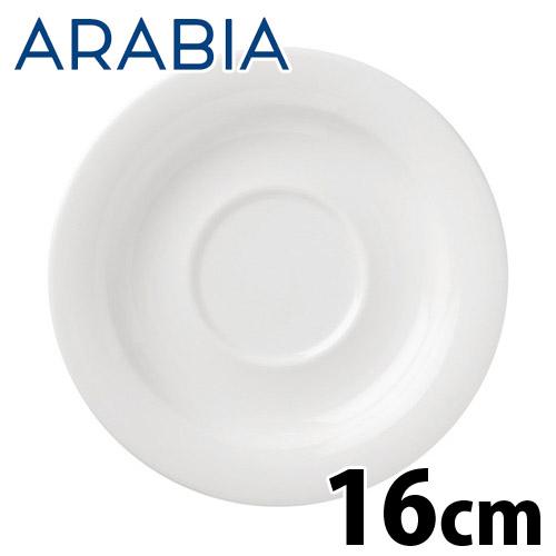 Arabia アラビア Arctica アルクティカ ソーサー 16cm