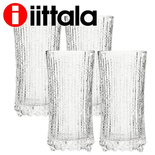 iittala イッタラ Ultima Thule ウルティマツーレ スパークリングワイン グラス 180ml 4個セット
