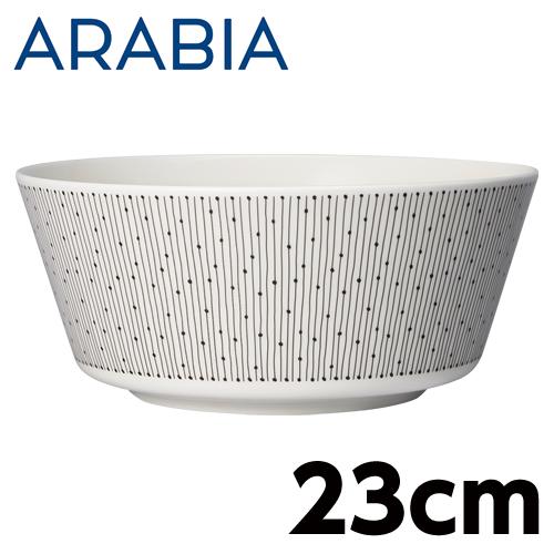 Arabia Mainio Sarastus マイニオ ボウル サラスタス 23cm