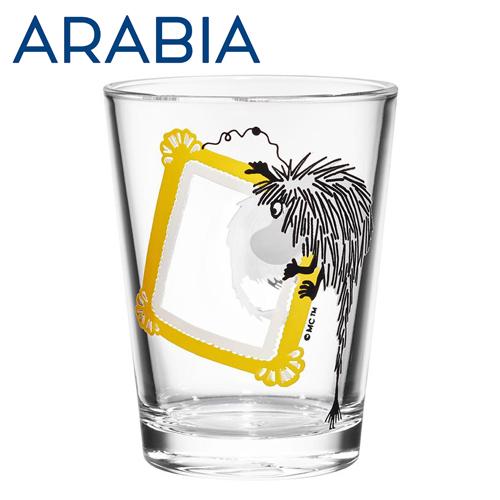 Arabia アラビア ムーミン Moomin タンブラー 220ml ご先祖さま