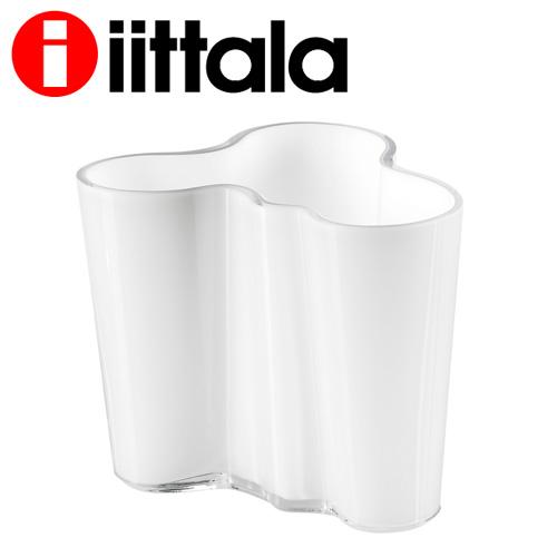 iittala Alvar aalt アルヴァアアルト ベース 95mm オパールホワイト