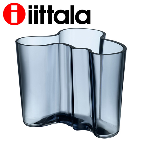 iittala Alvar aalt アルヴァアアルト ベース 120mm レイン