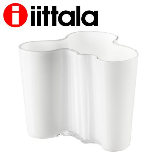 iittala Alvar aalt アルヴァアアルト ベース 120mm オパールホワイト