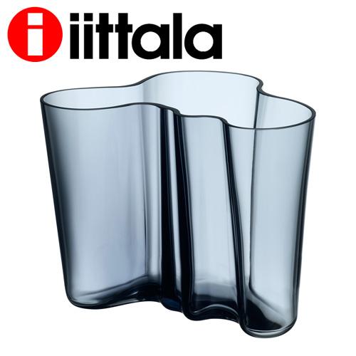 iittala Alvar aalt アルヴァアアルト ベース 160mm レイン