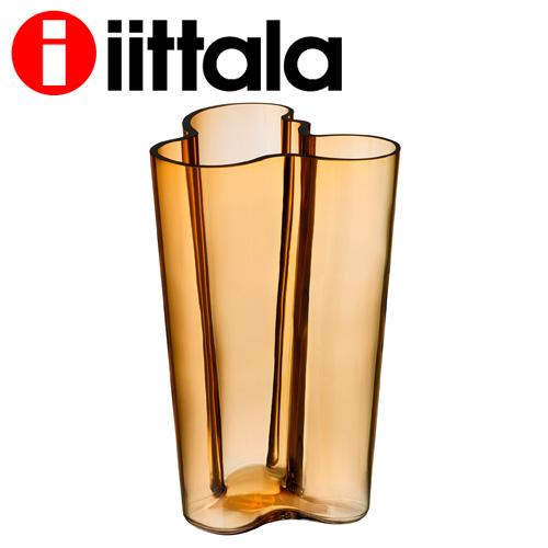 iittala Alvar aalt アルヴァアアルト ベース 251mm デザート
