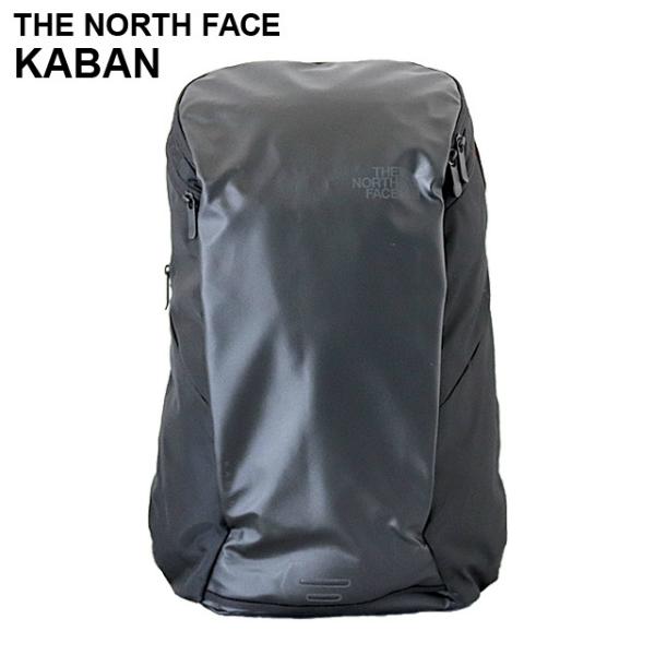 THE NORTH FACE バックパック KABAN カバン 26L ブラック T92ZEKJK3
