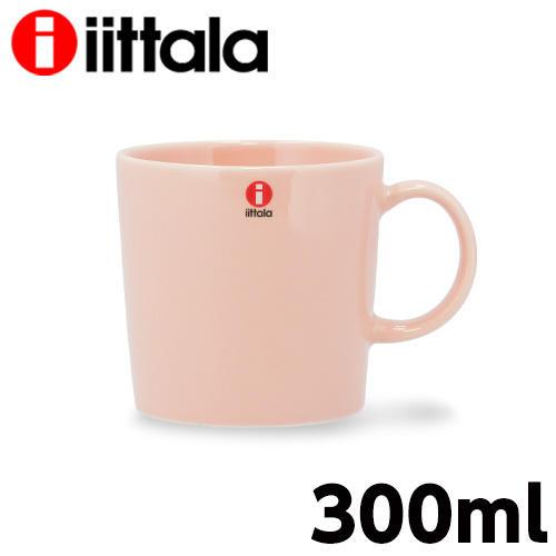 iittala イッタラ ティーマ マグ 300ml パウダー