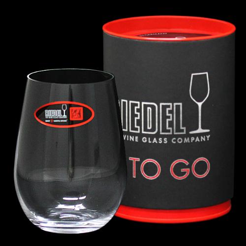RIEDEL ワイングラス オー オー・トゥー・ゴー ホワイトワイン/大吟醸 2414/22