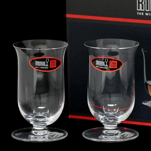 RIEDEL グラス ヴィノム シングル・モルト・ウイスキー 2個セット 6416/80
