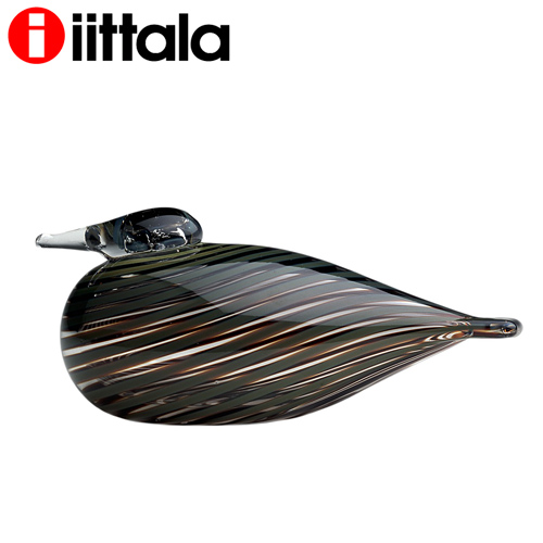 iittala イッタラ Birds by Toikka バード ヨタカ 130×70mm Whip-poor-will