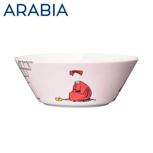 Arabia Moomin ムーミン ボウル ニンニ 450ml