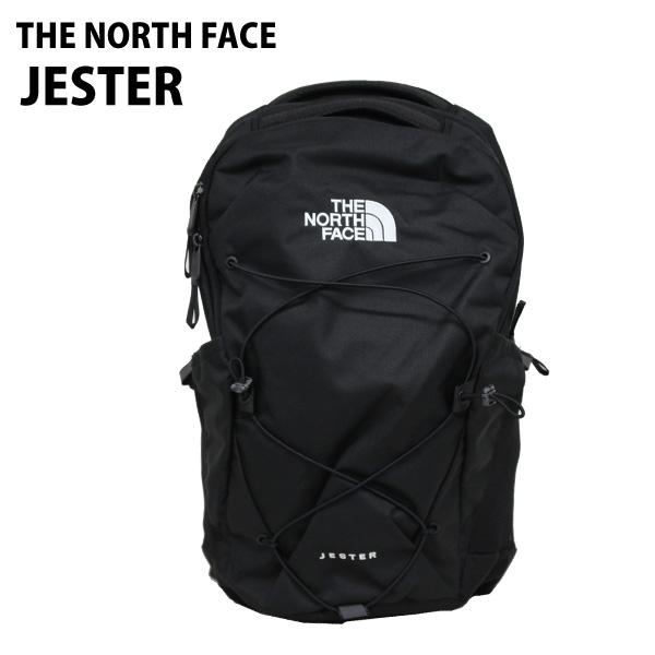 THE NORTH FACE バックパック JESTER ジェスター ブラック T93KV7JK3