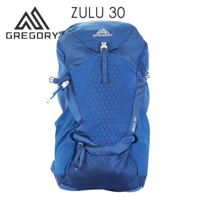 Gregory 登山リュック ZULU30 30L M/L エンパイアブルー 1115807411