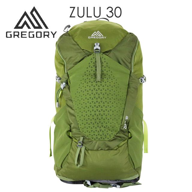 Gregory 登山リュック ZULU30 30L M/L マンティスグリーン 1115807412