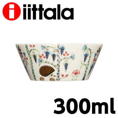 iittala イッタラ タイカ Taika シーメス ボウル 300ml