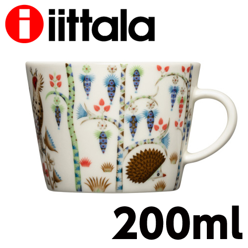 iittala Taika タイカ シーメス コーヒーカップ 200ml