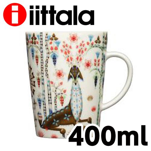 iittala Taika タイカ シーメス マグカップ 400ml
