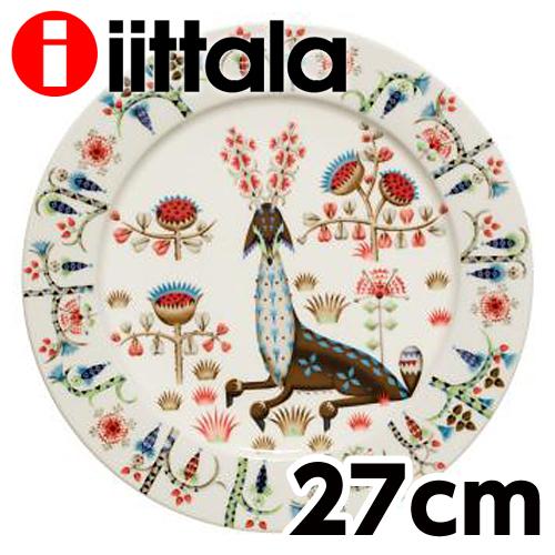 iittala イッタラ タイカ Taika シーメス プレート 27cm