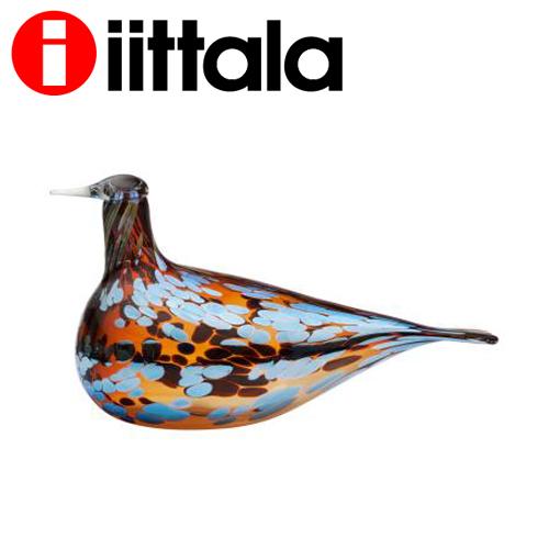 iittala イッタラ Birds by Toikka バード ペッカシーニ 230×155mm Pekkasiini