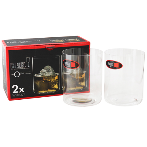 RIEDEL H2O ウイスキー 2個セット 0414/02