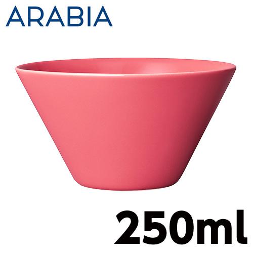 ARABIA アラビア Koko ココ ボウル XS 250ml コーラル