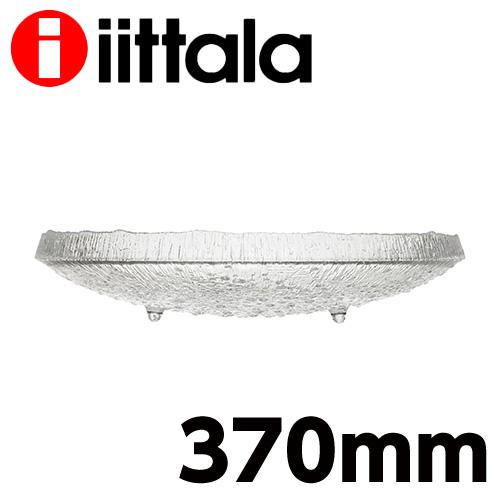 iittala イッタラ Ultima Thule ウルティマツーレ ボウル 370mm クリア