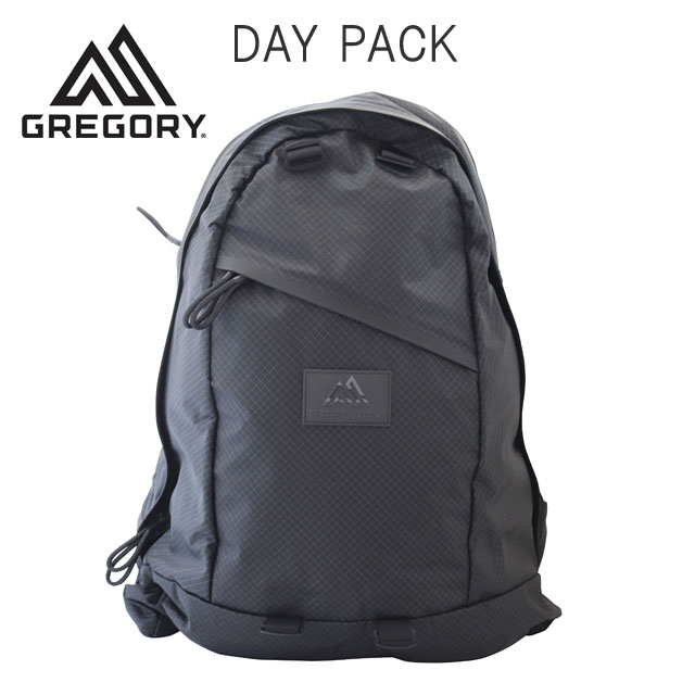 Gregory バックパック DAY PACK 26L ブラック 130323