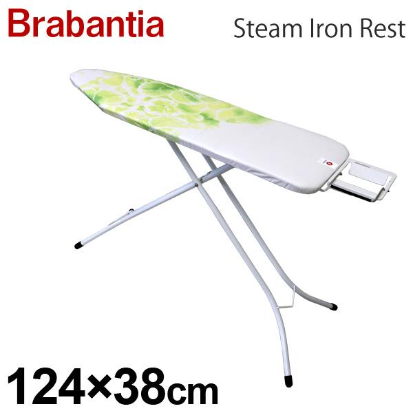 Brabantia ブラバンシア スティームアイロンレスト リーフクローバー サイズB 124×38cm Steam Iron Rest Leaf Clover 111167【他商品と同時購入不可】