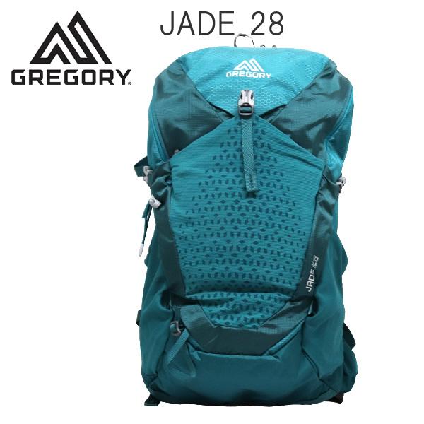 Gregory バックパック JADE28 28L SM/MD マヤンティール 1115697415
