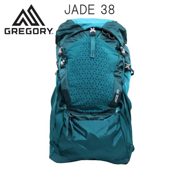 Gregory バックパック JADE38 38L SM/MD マヤンティール 1115737415