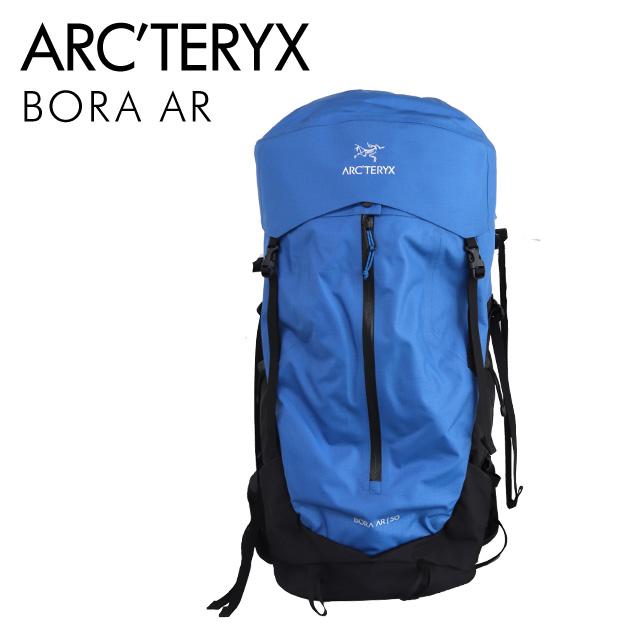 Arc'teryx アークテリクス ボラ AR 50 バックパック メンズ borneo blue