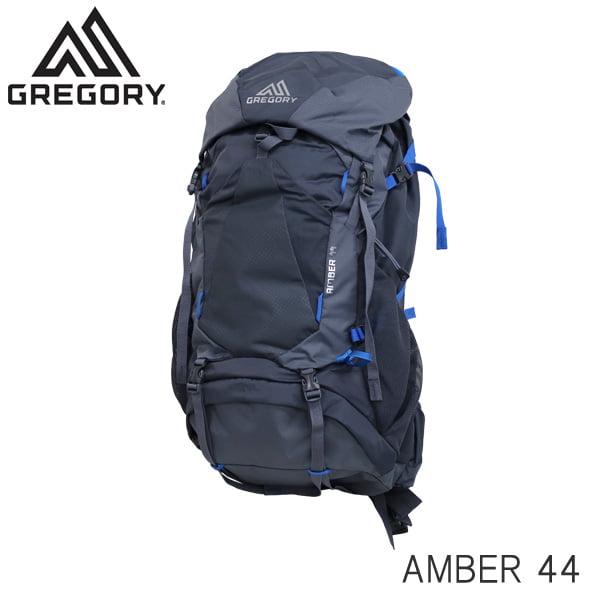 Gregory グレゴリー バックパック AMBER アンバー 44 44L アーティックグレー 1268688319
