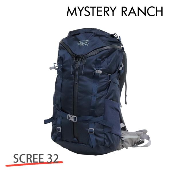 MYSTERY RANCH ミステリーランチ SCREE 32 MEN'S スクリー メンズ S/M 32L GALAXY ギャラクシー バックパック デイパック