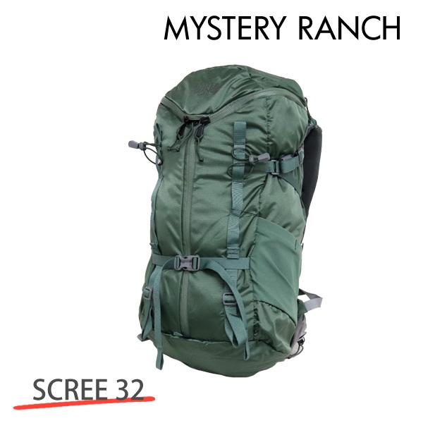 MYSTERY RANCH ミステリーランチ SCREE 32 MEN'S スクリー メンズ S/M 32L Cargo カーゴ バックパック デイパック