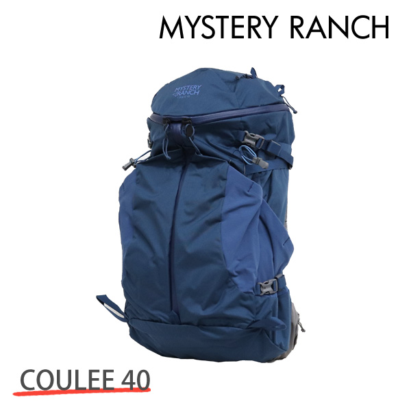 MYSTERY RANCH ミステリーランチ COULEE 40 WOMEN'S クーリー ウィメンズ M/L 40L VINTAGE BLUE ビンテージブルー バックパック デイパック