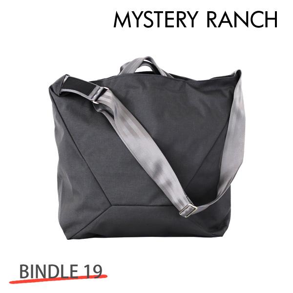MYSTERY RANCH ミステリーランチ BINDLE 19 ビンドル 19L 1000D SHADOW 1000Dシャドー トートバック ショルダーバック