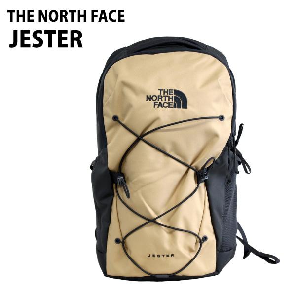 THE NORTH FACE バックパック JESTER ジェスター 29L モアブカーキ×アスファルトグレー
