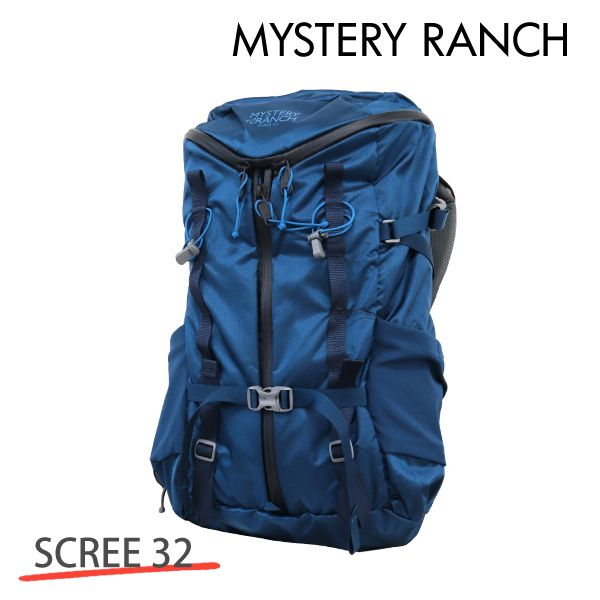 MYSTERY RANCH ミステリーランチ SCREE 32 MEN'S スクリー メンズ S/M 32L DEL MAR デルマー バックパック デイパック