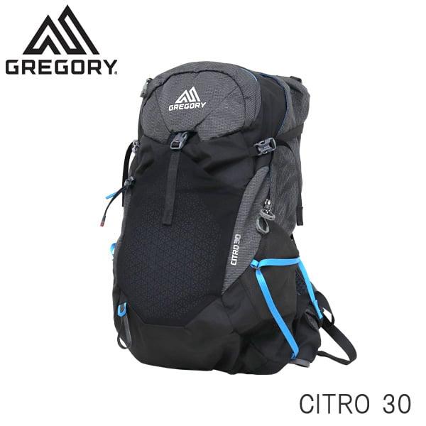 GREGORY グレゴリー バックパック CITRO シトロ 30 30L オゾンブラック 1268867416