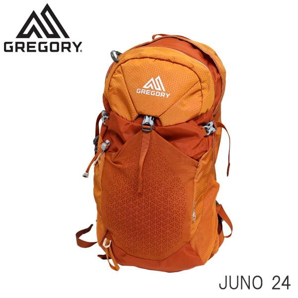 GREGORY グレゴリー バックパック JUNO ジュノー 24 24L アロヨオレンジ 1268888316