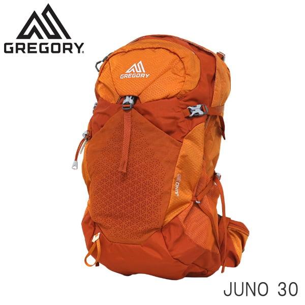 GREGORY グレゴリー バックパック JUNO ジュノー 30 30L アロヨオレンジ 1268898316