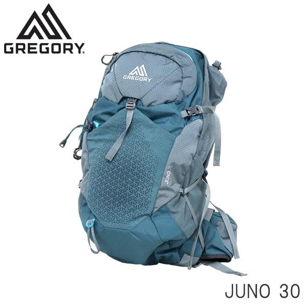 GREGORY グレゴリー バックパック JUNO ジュノー 30 30L スプルースブルー 1268898317