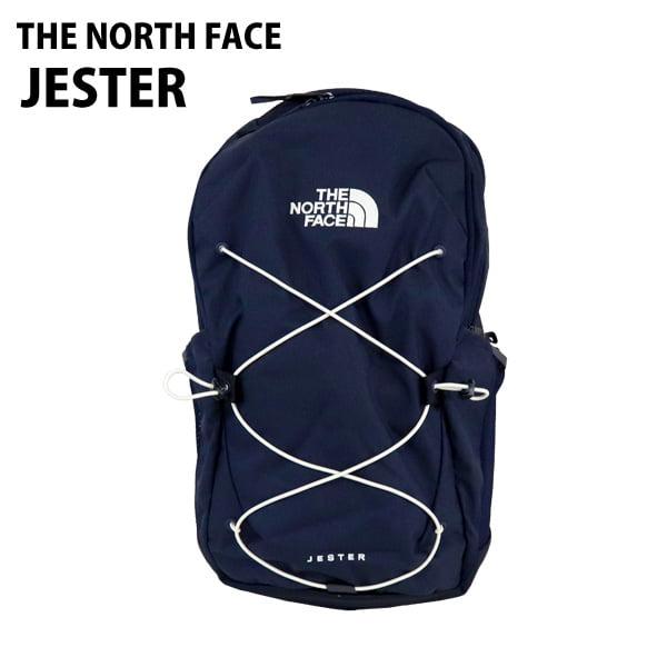 THE NORTH FACE バックパック JESTER ジェスター 28L アビエイターネイビーライトヘザー