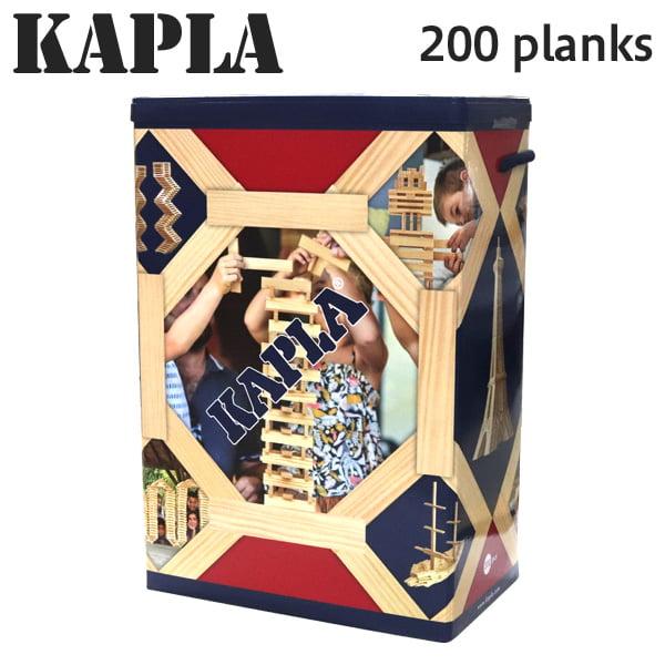 KAPLA カプラ 200 planks 200ピース